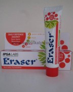 Ipsa ERASER Skin Cream for Eye Dark Circle, Stretch Marks