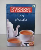 EVEREST Tea Masala, 100 Gm, A Perfect Blend Of Pure Spices