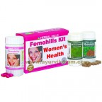 Herbal Hills, Femohills Kit, Femohills, Shatavarihills, Methihills