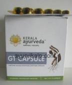 GT Capsules Kerala Ayurveda | osteoporosis treatment