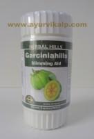 Herbal Hills, GARCINIAHILLS, 60 Capsules, Slimming Aid
