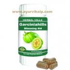 Herbal Hills, Garciniahills Capsules, Slimming Aid