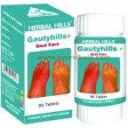 Herbal Hills, Gautyhills Tablets, Gout Care