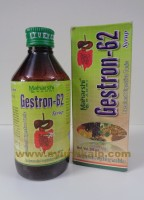 Gestron 62 Syrup | digestive bitters | digestive enzymes