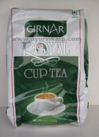 Girnar ROYAL CUP Tea, 500 Gm, Pure Assam CTC Leaf
