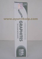 SBL Homeopathy, GRAPHITES Ointment, 25 gm, For eczema & dermatitis