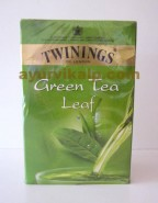 Twinings GREEN TEA LEAF for Refreshment & Antioxidants