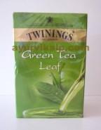 Twinings GREEN TEA LEAF for Refreshment & Antioxidants
