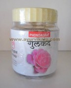 Phondaghat, GULKAND, 100g, Cooling Tonic
