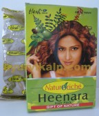 Hesh HEENARA Hair Pack, 100gm, Mehendi Henna Hair Pack
