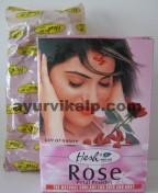Hesh ROSE Petal Powder, 100gm, Coolant Face packs