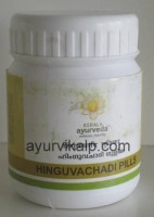 Hinguvachadi Pills | indigestion relief | supplement for gastric