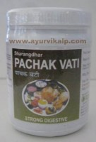 Sharangdhar PACHAK VATI, 100 Tablets, Improves Digestion Power