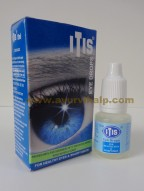ITIS Eye Drop, 10ml, Healthy Eyes & Sharp Vision