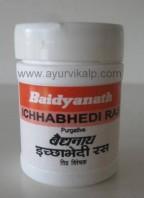 ICCHABHEDI Ras (Ayurveda Saar Sangraha) Baidyanath, 10g
