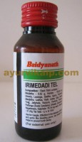 Baidyanath Irimedadi Tel | bad breath remedies | Dental Problems