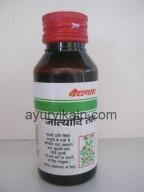 JATYADI Tel Baidyanath, 50 ml