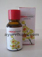 Aroma Magic JASMINE Oil, 15ml, Excellent anti-depressant