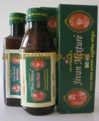Javerian Jivan Mixture, 60, 100ml, - Prevent Constipation, Indigestion