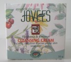 Jovees EUCALYPTUS & COCONUT Cleansing Cream 50gm