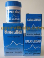 Asum KAILAS JEEVAN Cream, 20,30,60,120gm - Natural & Safe Ayurvedic Skin Cream