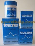 Asum KAILAS JEEVAN Cream, 20,30,60,120gm - Natural & Safe Ayurvedic Skin Cream