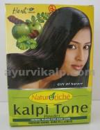 Hesh KALPI TONE Powder, 100gm, Herbal Hair Pack