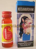 KESAVARDHINI Hair Oil for Gross healthy hair