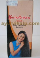 AGOM KESHARANJANA Tailark for Hair Greying & Falling