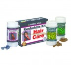 Herbal Hills, Keshohills Kit, Excellent Hair And Scalp Tonic