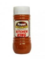 Roopak Delhi, Kitchen King Masala, Blended Spices, 100g
