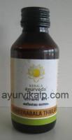 KSHEERABALA THAILAM Kerala Ayurveda, 100 ml