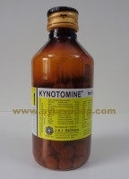 J & J Dechane, KYNOTOMINE, 250 Tablets, Liver Disorders