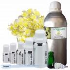 LITSEA CUBEBA OIL, 100% Pure & Natural Essential Oil