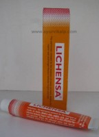 Dollar Company, Lichensa,  20 gm, Good Ointment For Cracks On Heels, Dhobi's Itch