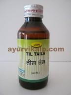 Lion TIL Taila for Useful In Body Massage