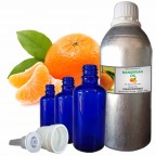 MANDARIN ESSENTIAL OIL, Citurs Reticulate, 100% Pure & Natural Essential Oil