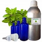 MARJORAM ESSENTIAL OIL, Origanum Marjorana, 100% Pure & Natural Essential Oil