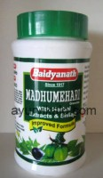 MADHUMEHARI Granules by Baidyanath, 100 gm, Useful in Diabetic