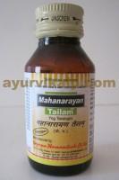 mahanarayan taila | mahanarayan oil | paralysis oil