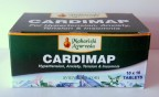Maharishi Ayurveda CARDIMAP,100 Tablets, Controls Hypertention