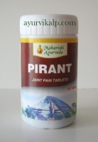 Maharishi Ayurveda PIRANT, 50 Tablets, for Joint Pain
