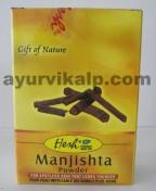 Hesh MANJISHTA Powder, 50gm, Natural Face Pack