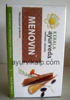MENOVIN, Kerala Ayurveda, 100 Tablets, Menopausal Syndrome