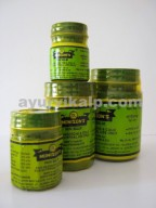 Monisons PAIN Balm,10,25,45 &100gm, for Headache & Cold
