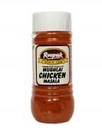 Roopak Delhi, Mughlai Chicken Masala, Blended Spices, 100g