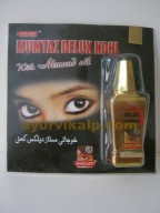 Khojati MUMTAZ DELUX Kohl for Eye Care