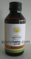 MURIVENNA Kerala Ayurveda, 100 ml