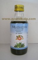 Murivenna Oil | wound healing | healing natural oils