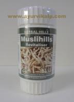 Herbal Hills, MUSLIHILLS, 60 Capsules, Revitaliser